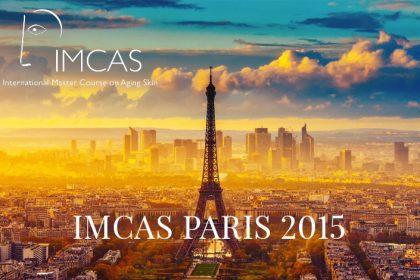 IMCAS Paris 2015