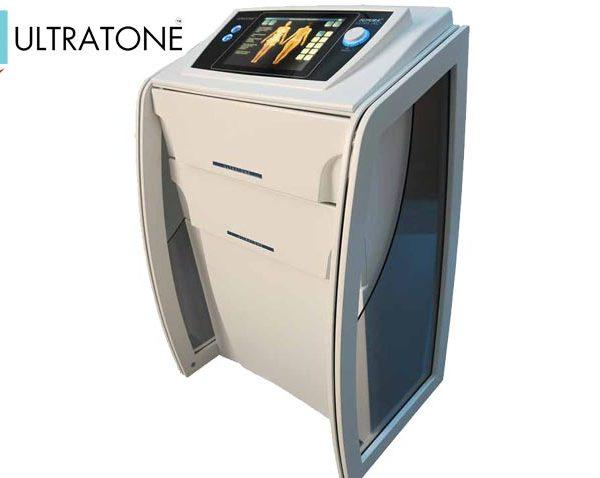 Ultratone Futura Ultra Pro arckezelő és alakformáló biocomputer