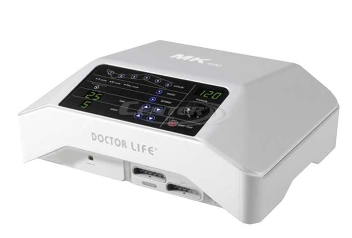 Doctor Life MK400 hullámmasszázs gép