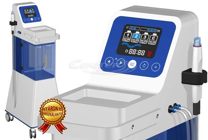 EunSung AquaClean kozmetikaigép