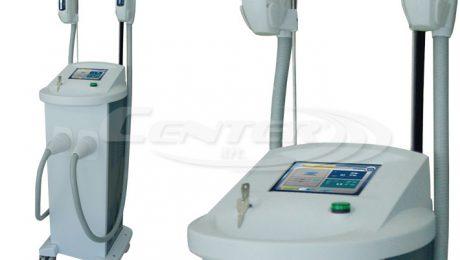 PhotonJet SHR villanófényes IPL szőrtelenítő gép