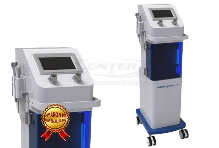 EunSung Hydra Beauty bőrtisztító, bőrápoló gép
