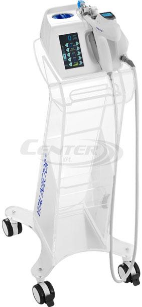 EunSung Vital Injector kezelőgép