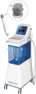 AquaClean arckezelő gép