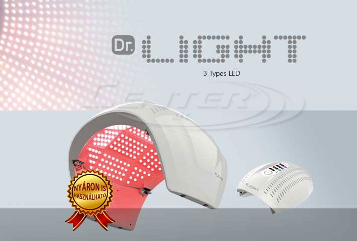 EunSung Dr.Light LED fényterápia