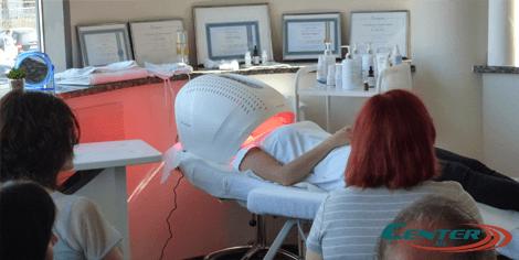Arckezelő Szakmai Nap - LED fényterápia